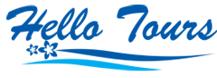 Hello Tours Logo